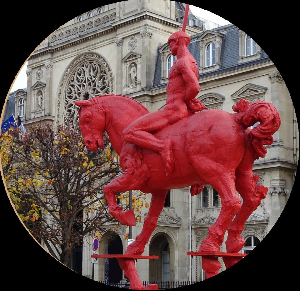 Balades, visites, découvrez Paris avec nos guides conférenciers expérimentés